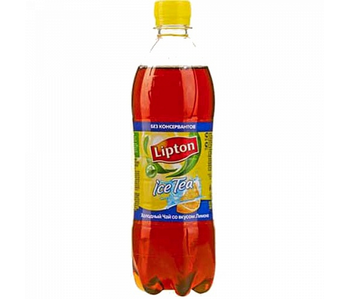 Чай Lipton Ice Tea 0,5л